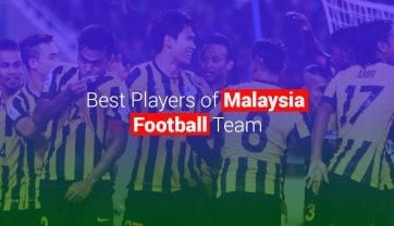Forever Malaysia's Top Footballers
